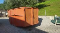 Absetz Container 12 cbm